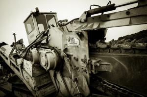Anyagmozgatás és szállítás