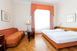 Hotelt Tihanyban