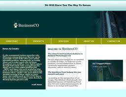 Egyedi honlapok készítése