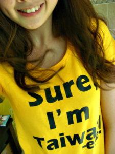 A vicces póló jó meglepetés