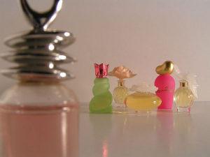 Parfüm ár