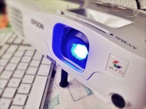 Kiváló projektor, kedvező áron