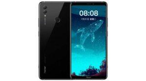 Huawei Honor Note 10 okostelefon
