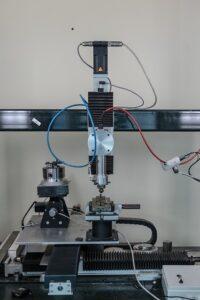 Lineáris egységek robotokhoz