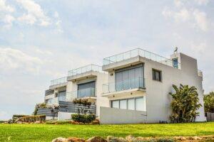 Modern házak modern kivitelben
